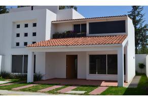 Foto de casa en venta en  , san lorenzo, zumpango, méxico, 20506687 No. 01