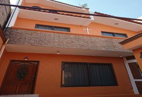 Foto de casa en venta en  , san lucas, iztapalapa, df / cdmx, 19352390 No. 01