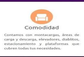 Foto de bodega en venta en  , san lucas tepetlacalco, tlalnepantla de baz, méxico, 14594430 No. 01
