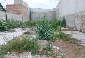 Foto de terreno habitacional en venta en  , san lucas tepetlacalco, tlalnepantla de baz, méxico, 0 No. 01