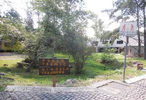 Foto de terreno habitacional en venta en  , san lucas xochimanca, xochimilco, df / cdmx, 11470467 No. 01