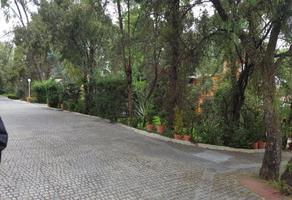 Foto de terreno habitacional en venta en  , san lucas xochimanca, xochimilco, df / cdmx, 14110008 No. 01
