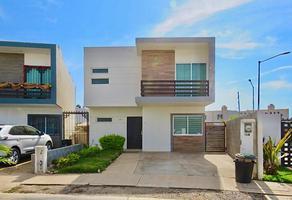 Foto de casa en venta en san lucio , el venadillo, mazatlán, sinaloa, 20124079 No. 01