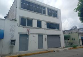 Foto de edificio en venta en san luis 274 , tepic centro, tepic, nayarit, 0 No. 01