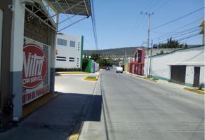 Foto de terreno comercial en venta en san luis 380, canutillo, pachuca de soto, hidalgo, 14973586 No. 01