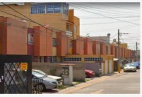 Foto de casa en venta en san luis 9 l6 m6, san francisco coacalco (sección hacienda), coacalco de berriozábal, méxico, 0 No. 01