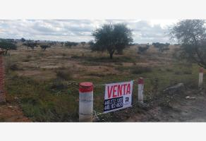 Foto de terreno habitacional en venta en  , san luis, aguascalientes, aguascalientes, 12621523 No. 01