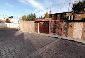 Foto de casa en venta en  , san luis apizaquito, apizaco, tlaxcala, 11253982 No. 01