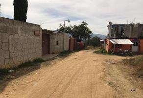 Foto de terreno habitacional en venta en san luis beltran , san luis beltran, oaxaca de juárez, oaxaca, 18830879 No. 01