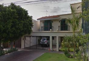 Foto de casa en renta en san luis gonzaga 4985, jardines de guadalupe, guadalajara, jalisco, 0 No. 01