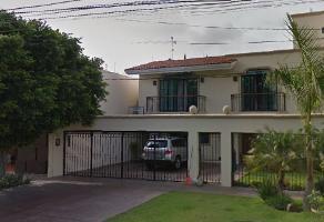 Foto de casa en renta en san luis gonzaga , jardines de guadalupe, zapopan, jalisco, 6382619 No. 01