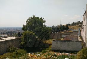 Foto de terreno habitacional en venta en  , san luis obispo, toluca, méxico, 13380488 No. 01