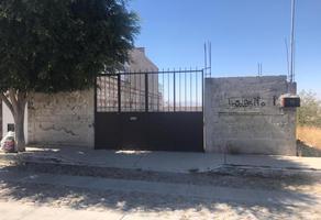 Foto de terreno habitacional en venta en san luis potosi 0, banthí, san juan del río, querétaro, 0 No. 01