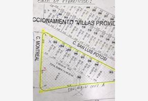 Foto de terreno comercial en venta en san luis potosi 1, villas providencia, villa de álvarez, colima, 4529287 No. 01