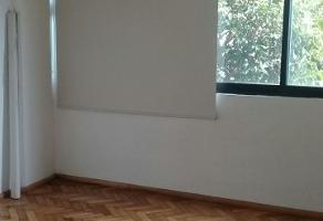 Foto de departamento en renta en san luis potosí 105, roma norte, cuauhtémoc, distrito federal, 0 No. 01