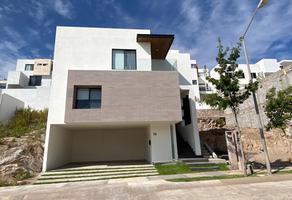 Foto de casa en venta en  , san luis potosí centro, san luis potosí, san luis potosí, 0 No. 01