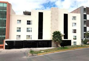 Foto de departamento en renta en  , san luis potosí centro, san luis potosí, san luis potosí, 15855794 No. 01