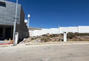 Foto de terreno habitacional en venta en  , san luis potosí centro, san luis potosí, san luis potosí, 17797395 No. 01