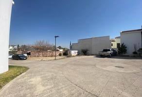 Foto de terreno habitacional en venta en  , san luis potosí centro, san luis potosí, san luis potosí, 19179029 No. 01