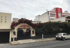 Foto de casa en renta en san luis potosi , chimalistac, álvaro obregón, df / cdmx, 6501421 No. 01