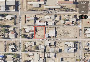 Foto de terreno habitacional en venta en san luis potosi , loma linda, mexicali, baja california, 0 No. 01