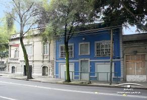 Foto de terreno habitacional en venta en san luis potosi , roma norte, cuauhtémoc, df / cdmx, 0 No. 01