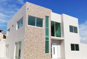 Foto de casa en venta en san luis , ribera del pilar, chapala, jalisco, 6832866 No. 01