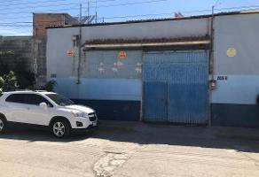 Foto de nave industrial en venta en  , san luis, san luis potosí, san luis potosí, 11229670 No. 01