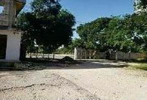 Foto de terreno habitacional en venta en  , san luis sur, mérida, yucatán, 0 No. 01