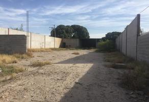 Foto de terreno comercial en venta en  , san luis, torreón, coahuila de zaragoza, 5086884 No. 01