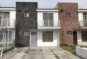Foto de casa en venta en san manuel norte 7, real del valle, tlajomulco de zúñiga, jalisco, 12624430 No. 01