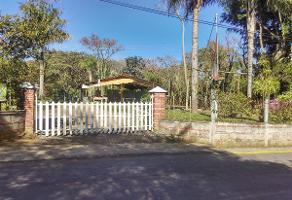 Foto de terreno habitacional en venta en  , san marcial, fortín, veracruz de ignacio de la llave, 4601782 No. 01