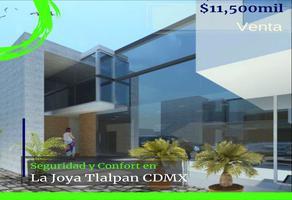Foto de casa en venta en san marcos 124, tlalpan centro, tlalpan, df / cdmx, 0 No. 01
