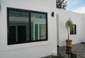 Foto de casa en venta en  , ribera del pilar, chapala, jalisco, 6229708 No. 01
