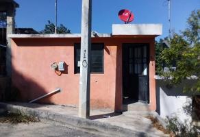 Foto de casa en venta en san marcos 432, san marcos, victoria, tamaulipas, 0 No. 01