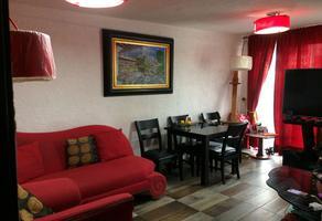 Foto de departamento en venta en san marcos 6, melchor muzquiz, ecatepec de morelos, méxico, 17268909 No. 01