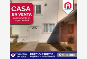 Foto de casa en venta en san marcos 7, real del valle, tlajomulco de zúñiga, jalisco, 0 No. 01