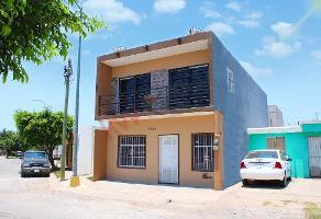Foto de casa en venta en san marcos 9303, villa florida, mazatlán, sinaloa, 0 No. 01
