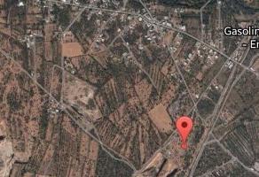 Foto de terreno habitacional en venta en  , mexquitic, mexquitic de carmona, san luis potosí, 10470907 No. 01