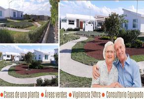 Foto de casa en venta en  , san marcos carmona, mexquitic de carmona, san luis potosí, 15546874 No. 01