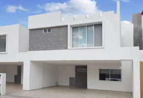 Foto de casa en venta en  , san marcos carmona, mexquitic de carmona, san luis potosí, 18471157 No. 01
