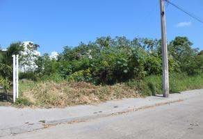 Foto de terreno comercial en venta en san marcos manzana 34 , privada san joaquín, carmen, campeche, 0 No. 01