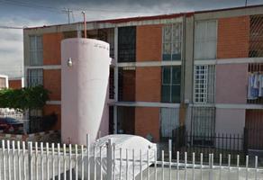 Foto de departamento en venta en san marcos mz6lote 5, melchor muzquiz, ecatepec de morelos, méxico, 0 No. 01