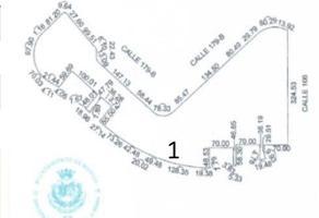 Foto de terreno habitacional en venta en  , san marcos nocoh, mérida, yucatán, 15965524 No. 01