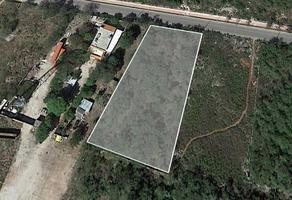 Foto de terreno habitacional en venta en  , san marcos nocoh, mérida, yucatán, 16172089 No. 01