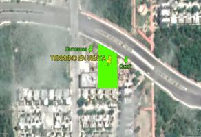Foto de terreno habitacional en venta en  , san marcos nocoh, mérida, yucatán, 17344328 No. 01
