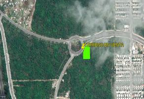 Foto de terreno habitacional en venta en  , san marcos nocoh, mérida, yucatán, 17344336 No. 01