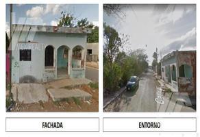 Foto de casa en venta en  , san marcos nocoh, mérida, yucatán, 19242296 No. 01
