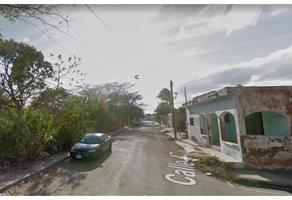 Foto de casa en venta en  , san marcos nocoh, mérida, yucatán, 19355000 No. 01