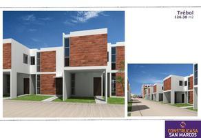 Foto de casa en venta en  , san marcos nocoh, mérida, yucatán, 0 No. 01